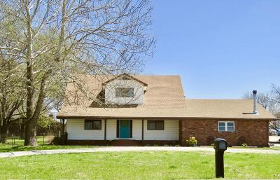 Joplin Single Family Home For Sale: 3611 North St. Louis Avenue