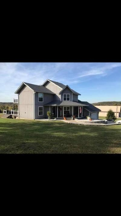 Rogersville Single Family Home For Sale: 919 South Farm Rd 241