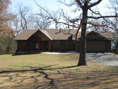 Kimberling City MO Single Family Home For Sale: $369,000