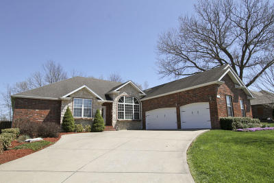 Ozark MO Single Family Home For Sale: $259,900