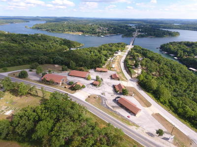 Commercial For Sale: 25348 Highway 39