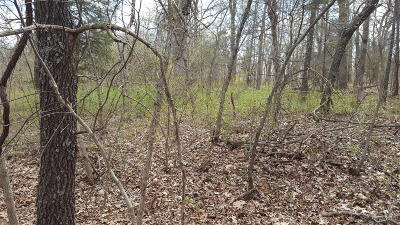 Cedar County Residential Lots & Land For Sale: Tbd County Road 1624