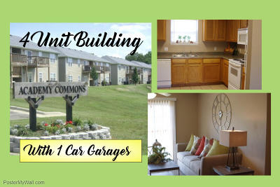 Branson MO Multi Family Home For Sale: $284,000
