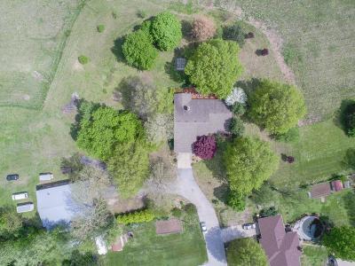 Springfield Single Family Home For Sale: 4800 South Tujunga Drive