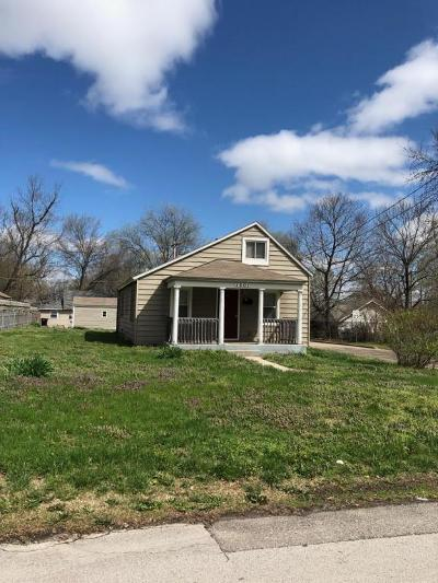 Springfield MO Single Family Home For Sale: $224,600