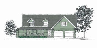 Hollister Single Family Home For Sale: 205 Ahner Lane