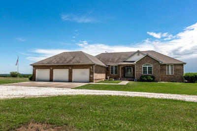 Polk County Single Family Home For Sale: 4614 South 34th Road