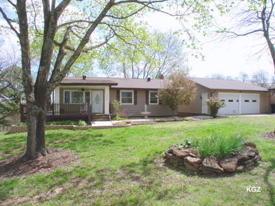 Branson West, Reeds Spring Single Family Home For Sale: 114 Nightfall Lane