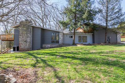 Springfield Single Family Home For Sale: 4276 East Farm Road 136