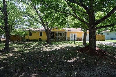 Hollister Single Family Home For Sale: 240 Morningside