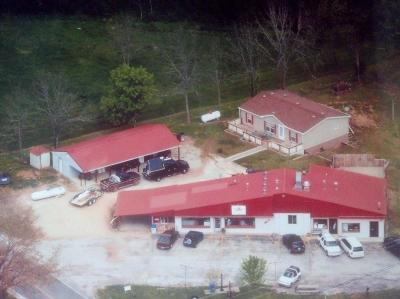 Cape Fair Commercial For Sale: 9215 State Highway 173