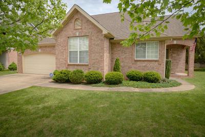 Ozark MO Single Family Home For Sale: $204,900