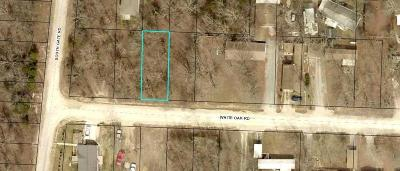 Merriam Woods Residential Lots & Land For Sale: Tbd White Oak Rd