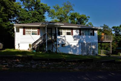 Shell Knob Single Family Home For Sale: 196 North Millstone Street