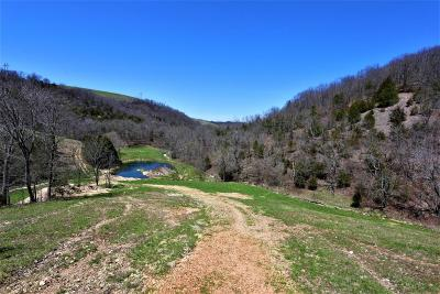 Reeds Spring Residential Lots & Land For Sale: 4877 East State Hwy 248