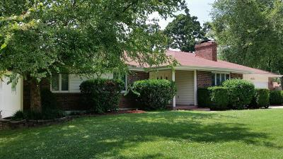 Ozark MO Single Family Home For Sale: $292,000