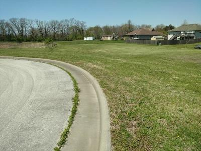 Battlefield Residential Lots & Land For Sale: 4421 West 1st Street