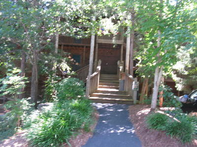 Branson Condo/Townhouse For Sale: 24 Village Trail #10