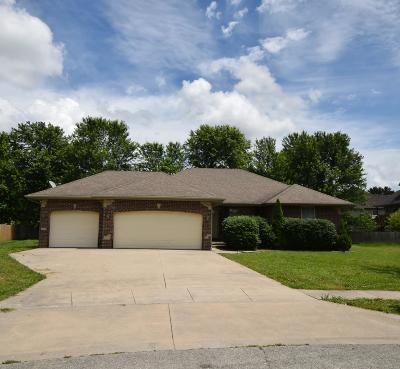 Republic Multi Family Home For Sale: 516 East Denton Circle #Single F