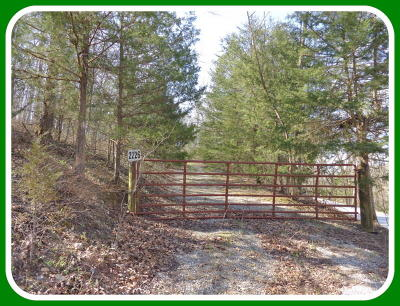 Residential Lots & Land For Sale: 2226 Moon Valley Road