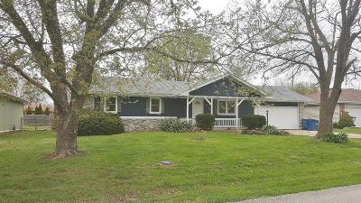 Battlefield Single Family Home For Sale: 4119 West Magnolia Drive