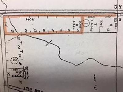 Pittsburg MO Residential Lots & Land For Sale: $11,900