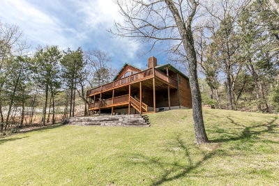 Branson, Branson West Single Family Home For Sale: 203 Lake Expressway Trail