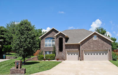 Nixa MO Single Family Home For Sale: $279,500