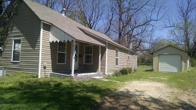 Springfield Single Family Home For Sale: 2120 North Summit Avenue