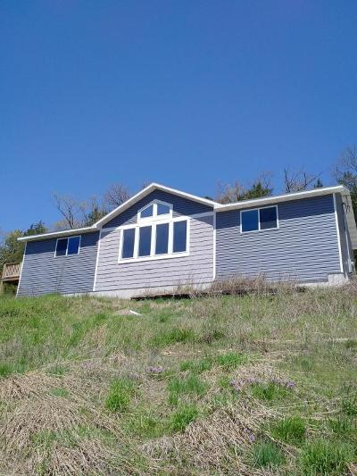 Branson MO Single Family Home For Sale: $167,000