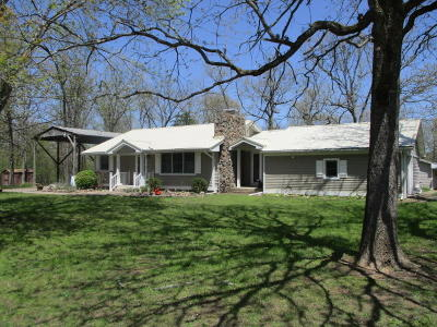 Golden Single Family Home For Sale: 24560 Roaring River Drive