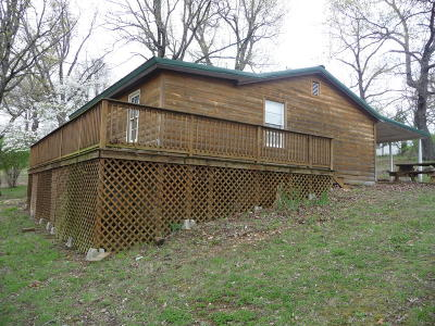 Single Family Home For Sale: 325 County Road 659