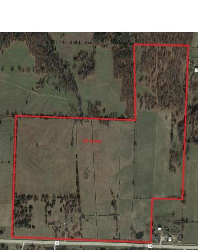 Residential Lots & Land For Sale: Us-54