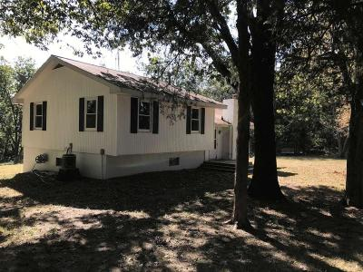 Stone County, Taney County Single Family Home For Sale: 3986 Peninsula Drive