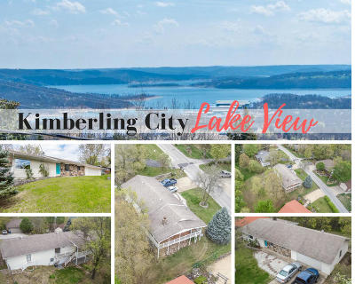 Kimberling City Single Family Home For Sale: 35 Trail Ridge Drive