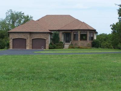 Marshfield MO Single Family Home For Sale: $269,900