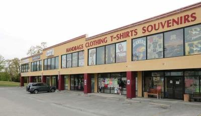 Branson Commercial For Sale: 3705 West Hwy 76