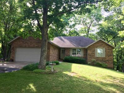 Nixa MO Single Family Home For Sale: $269,900