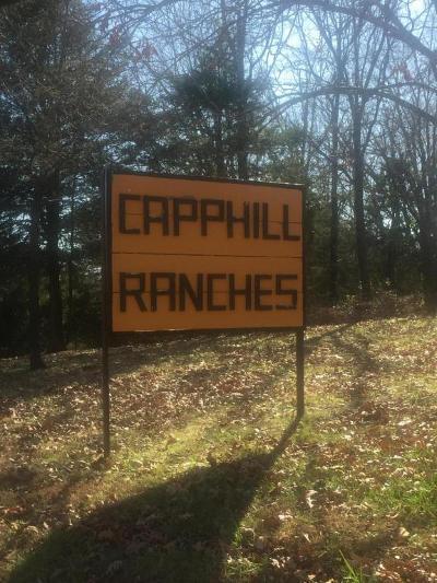 Ozark Residential Lots & Land For Sale: Serenity Ridge Road