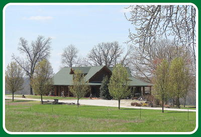 Stone County Farm For Sale: 2024 Dogwood Tree Road