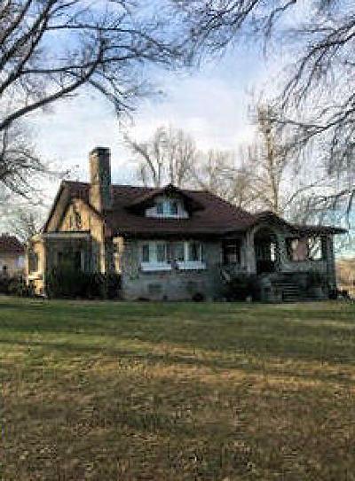 Joplin Single Family Home For Sale: 210 South Duquesne