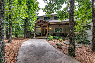 Rogersville Single Family Home For Sale: 195 Valley View Road