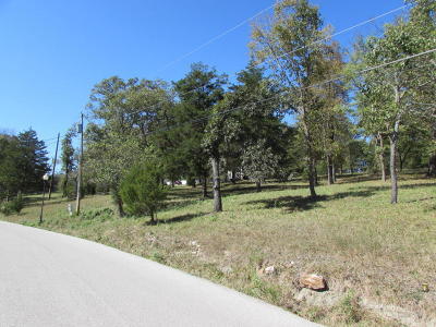 Branson  Residential Lots & Land For Sale: Tbd Green Briar Drive
