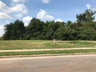 Nixa Residential Lots & Land For Sale: 708 West Laverne Drive