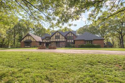 Joplin Single Family Home For Sale: 74 Horseshoe Drive