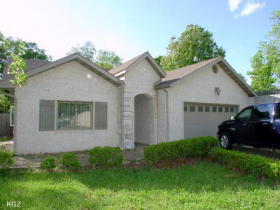 Walnut Shade Single Family Home For Sale: 120 Hunter's Glen Road
