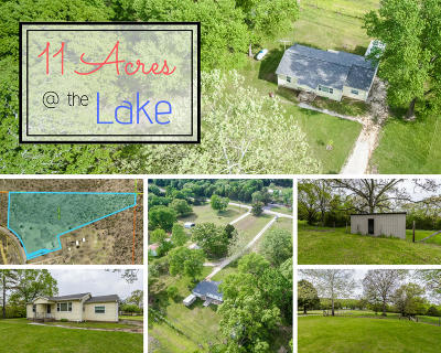 Stone County, Taney County Single Family Home For Sale: 3234 State Hwy H