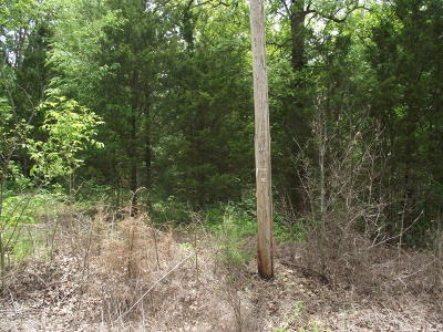Merriam Woods Residential Lots & Land For Sale: Tbd Red Oak Road