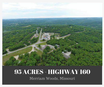 Merriam Woods Residential Lots & Land For Sale: Tbd Us-160