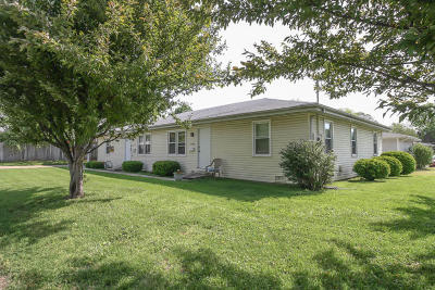 Springfield Multi Family Home For Sale: 2522-2524 South Jefferson Avenue
